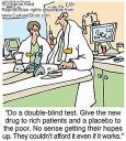 funny placebo hope drug cartoon