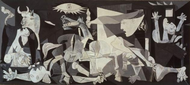 obras de picasso. obras de Picasso pinturas