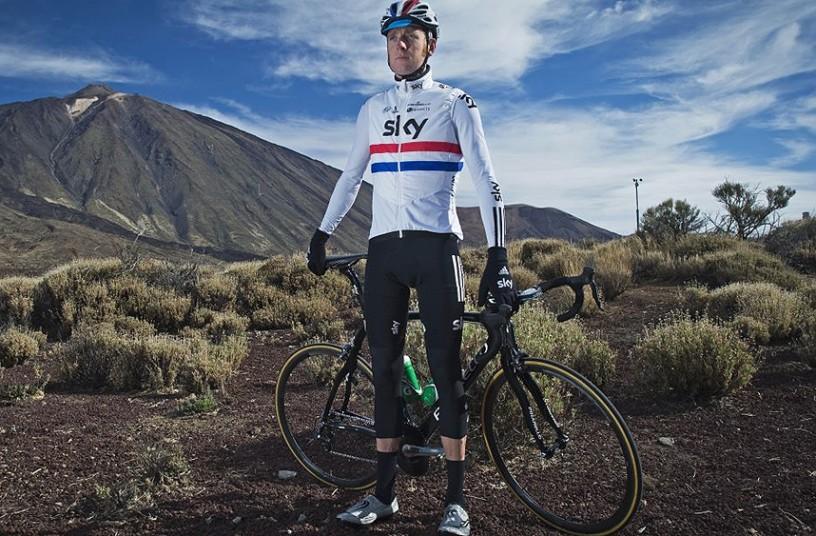 Resultado de la imagen para el entrenamiento de altitud ciclismo